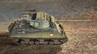 M36 Jackson - 90mm Gun Motor Carriage M36B1
