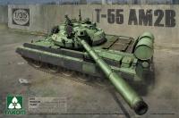 T-55 AM2B - DDR mittelschwerer Kampfpanzer / DDR Medium Tank