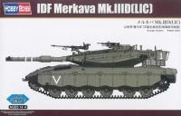 IDF Merkava Mk.IIID (LIC) - 1:72