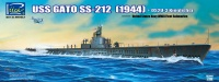 USS GATO SS-212 - 1944