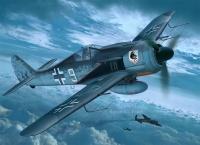 Focke Wulf Fw 190 A-8 / A-8/R11 - Nachtjäger