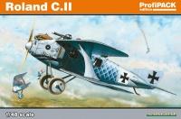 ROLAND C. II - Profipack