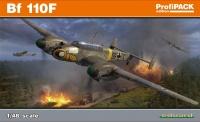 Messerschmitt Bf 110 F - Profipack