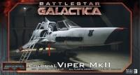 Colonial Viper Mk. II - Battlestar Galactica