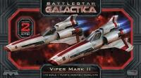 Colonial Viper Mk. II - Battlestar Galactica - Set (2 Pack)