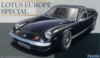 Lotus Europa Special - 1:24