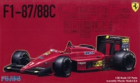 Ferrari F1-87/88C - 1:20