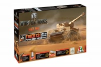 World of Tanks - Tiger 131 - Limited Edition - 1:35