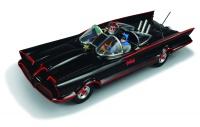 Batmobile - 1966 TV Series - Snap Kit - 1:25