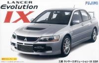 Mitsubishi Lancer Evolution IX GSR - 1:24