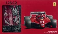 Ferrari 126C2 - 1:20