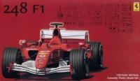Ferrari 248 F1 - 1:20