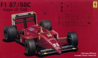 Ferrari F1 87/88C Italien Grand Prix 1988 - 1:20