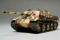 Jagdpanther - German Tank Destroyer - Late Version - 1/48