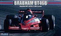 Brabham BT46B GP Schweden 1978 #1 Niki Lauda - 1:20