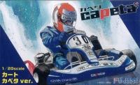 Kart Capeta Version - 1:20