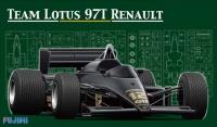 Lotus 97T 1985 - 1:20