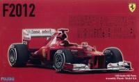 Ferrari F2012 Malaysia GP - 1:20