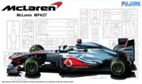 McLaren MP4-27 Australia GP - 1:20