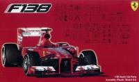 Ferrari F138 - 1:20