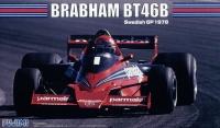 Brabham BT46B GP Schweden - 1:20