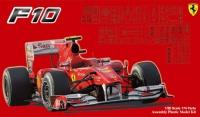 Ferrari F10 - 1:20