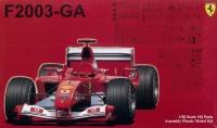 Ferrari F2003-GA - 1:20