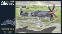 Hawker Tempest Mk. V - Hi Tech