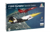 F-104G Starfighter Special Colors