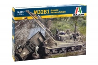 M32B1 Armored Recovery Vehicle - 1/35