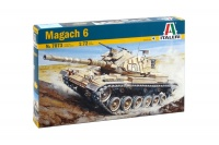 Magach 6 - IDF