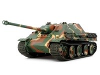 Jagdpanther - späte Version