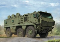 Typhoon K - Russian MRAP