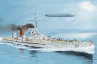 SMS Seydlitz - Schlachtkreuzer - Deutsche Kaiserliche Marine
