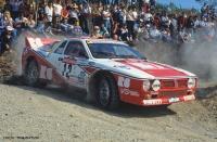 Lancia 037 Rally 1983 Sanremo Rally - 1:24
