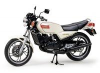 Yamaha RZ250 - 1:12