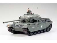 Centurion Mk. III - British Army Tank - 1:35