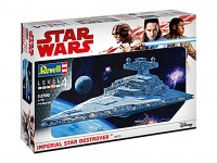 Imperialer Sternenzerstörer - 1:2700