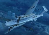 Heinkel He 219 A-0 / A-2 - UHU