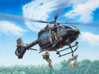H145M LUH KSK - Surveillance and Troop Transport