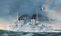 Condorcet - Französisches Schlachtschiff - 1:350