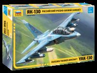 Jakowlew YAK-130 - Russisches Trainingsflugzeug