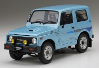 Suzuki Jimmy JA11-1 - 1990