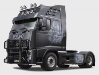 Volvo FH16 XXL