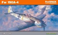 Focke-Wulf Fw 190 A-4 - Profipack