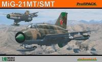 Mikojan-Gurewitsch MiG-21SMT - Profipack