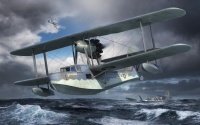 Supermarine Walrus Mk. I