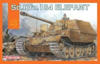 Sd.Kfz. 184 - Elefant