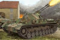 Flakpanzer IV (3cm) - Kugelblitz