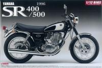 Yamaha SR400 / SR500 - 1996 - 1/12